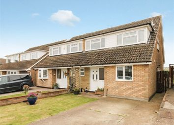 4 bed semi-detached house for sale in Tudor Way, Wickford SS12