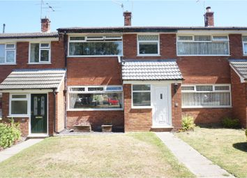 Thumbnail 3 bed town house for sale in Denbigh Close, Helsby