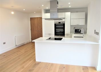 Thumbnail 2 bed flat for sale in Alexandra Wharf - 1 Maritime Walk, Southsmpton