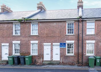 Thumbnail 2 bed property to rent in Fishmarket Road, Rye