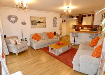 Thumbnail 2 bed flat for sale in Walnut Close, Hyde