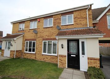 Thumbnail 3 bedroom property to rent in Reeves Way, Armthorpe, Doncaster