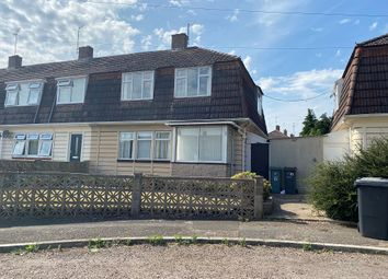 3 bed end terrace house to rent in Vaughan Road, Exeter EX1