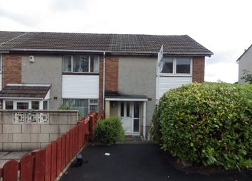 Thumbnail 2 bed semi-detached house for sale in Finglass Avenue, Paisley, Renfrewshire