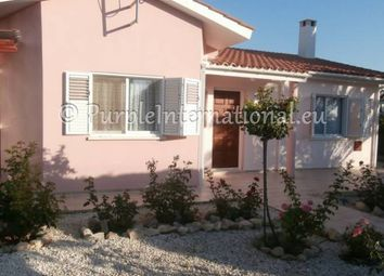 Thumbnail 3 bed bungalow for sale in Rasierou, Peyia, Cyprus