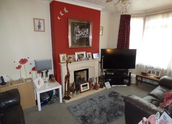Thumbnail 2 bedroom terraced house for sale in Ferndale Road, Ferndale, Swindon, Wiltshire