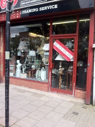Thumbnail Commercial property for sale in High Street, Kings Heath, Birmingham