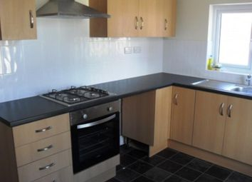 Thumbnail 2 bed flat to rent in Highfield Road, Rock Ferry, Wirral
