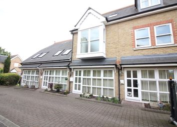 Thumbnail 3 bed town house to rent in Marylebone Gardens, North Sheen