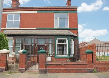 Thumbnail 3 bed end terrace house for sale in Roose Road, Barrow-In-Furness, Cumbria