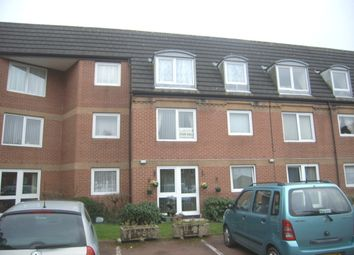 Thumbnail 1 bed flat for sale in Pryme Street, Anlaby, Hull