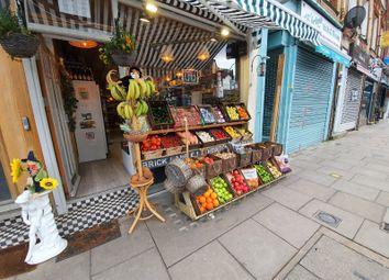 Thumbnail Retail premises for sale in Green Lanes, Newington Green