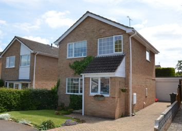 Thumbnail 3 bed detached house to rent in Kingfisher Drive, Banbury
