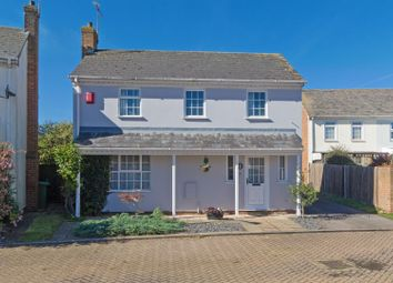 Thumbnail 3 bedroom detached house for sale in Taillour Close, Kemsley, Sittingbourne