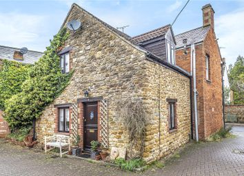 Thumbnail 2 bed end terrace house for sale in Faringdon, Oxfordshire