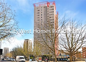 Thumbnail 2 bedroom property for sale in Parsons House, Hall Place, Hall Park Estate, London