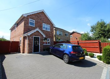Thumbnail 3 bed detached house for sale in Millers Lane, Stanway, Colchester