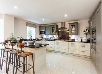 """Thumbnail 5 bedroom detached house for sale in """"Woolridge"""" at Wergs Road, Tettenhall, Wolverhampton"""
