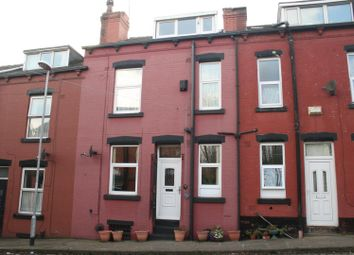 2 bed property to rent in Vicarage Street, Kirkstall, Leeds LS5