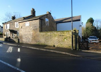 Thumbnail 4 bed cottage for sale in Hollow Gate, Burncross, Sheffield, South Yorkshire