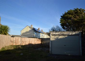 Thumbnail Land for sale in The Glebe, Cubert, Newquay, Cornwall