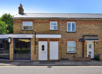 Thumbnail 1 bed maisonette for sale in Anyards Road, Cobham