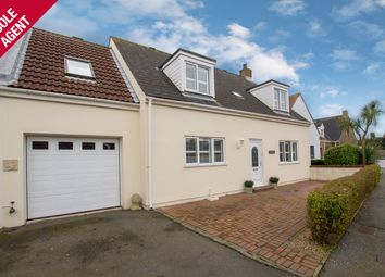 3 bed semi-detached house for sale in Verte Rue, Vale, Guernsey GY6