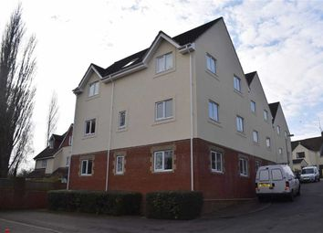 Thumbnail 2 bed flat for sale in Phoenix Close, Chippenham, Wiltshire