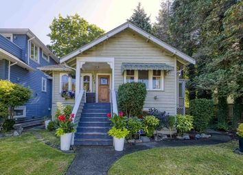 Thumbnail 3 bed property for sale in Quebec Street, Vancouver, Bc V5V 3M1, Canada, Canada