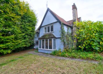 Thumbnail 5 bed detached house for sale in Church Walk, Devizes