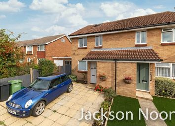 Jasmin Road, West Ewell, Epsom KT19. 3 bed maisonette