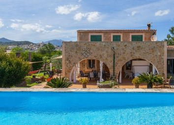 Thumbnail 3 bed country house for sale in Selva, Selva, Baleares
