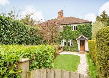 Thumbnail 3 bed cottage for sale in Winkfield, Windsor, Berkshire