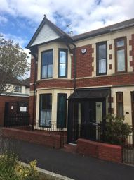 4 bed end terrace house for sale in Bargoed Street, Cardiff, Caerdydd CF11