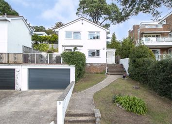 Powell Road, Lower Parkstone, Poole, Dorset BH14. 3 bed detached house
