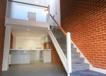 Thumbnail 1 bed terraced house to rent in Tannery Square, Canterbury