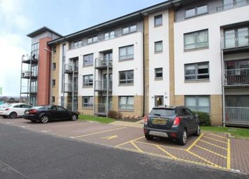 Thumbnail 1 bed flat for sale in Leyland Road, Motherwell, North Lanarkshire