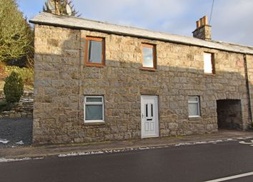 Thumbnail 2 bedroom flat for sale in Main Street, Kirkmichael