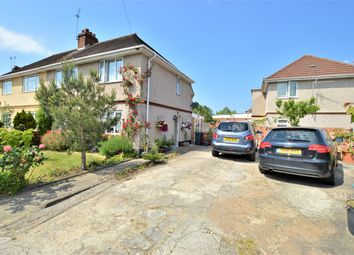 Thumbnail 3 bed semi-detached house for sale in Belgrave Road, Slough