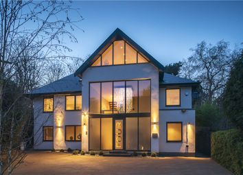 Ullswater Close, Kingston Vale SW15. 5 bed detached house for sale