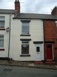 Thumbnail 2 bed terraced house to rent in Weaver Road, Northwich, Cheshire