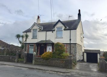 Thumbnail 3 bedroom semi-detached house for sale in 5 Belmont Road, St Austell, Cornwall