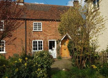 Thumbnail 2 bed property to rent in Hatching Green, Harpenden