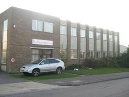 Thumbnail Office to let in 10 Lady Lane Industrial Estate, Hadleigh, Suffolk