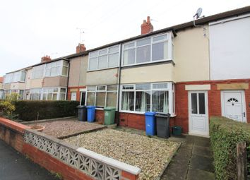Thumbnail 2 bed terraced house to rent in Farnworth Road, Thornton