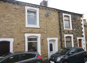 Thumbnail 1 bed terraced house for sale in Ecroyd Street, Nelson, Lancashire