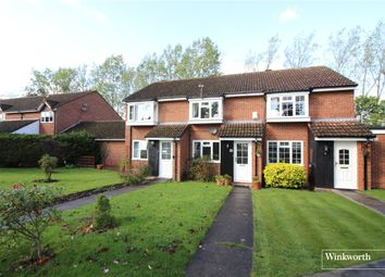 2 bed terraced house for sale in Danziger Way, Borehamwood, Hertfordshire WD6