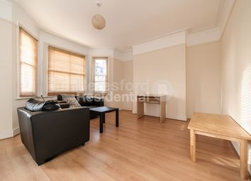 Thumbnail 3 bed flat to rent in Gresham Road, London