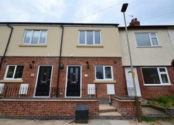 Thumbnail 2 bed property to rent in Newmarket Street, Knighton, Leicester