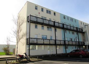 Thumbnail 2 bed maisonette for sale in Cornwell Close, Gosport
